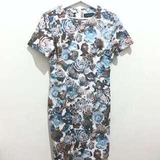INVIO Flower Dress