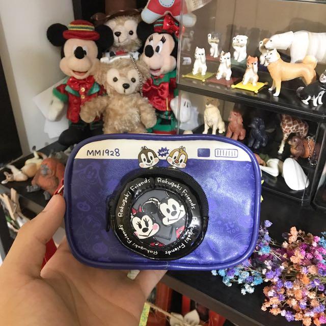 🎈迪士尼相機包