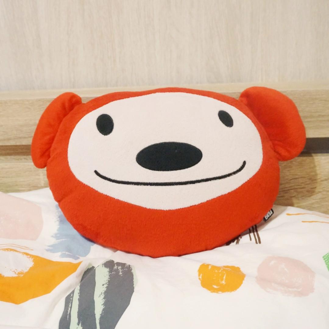 全新/ 熊熊抱枕 #幫你省運費