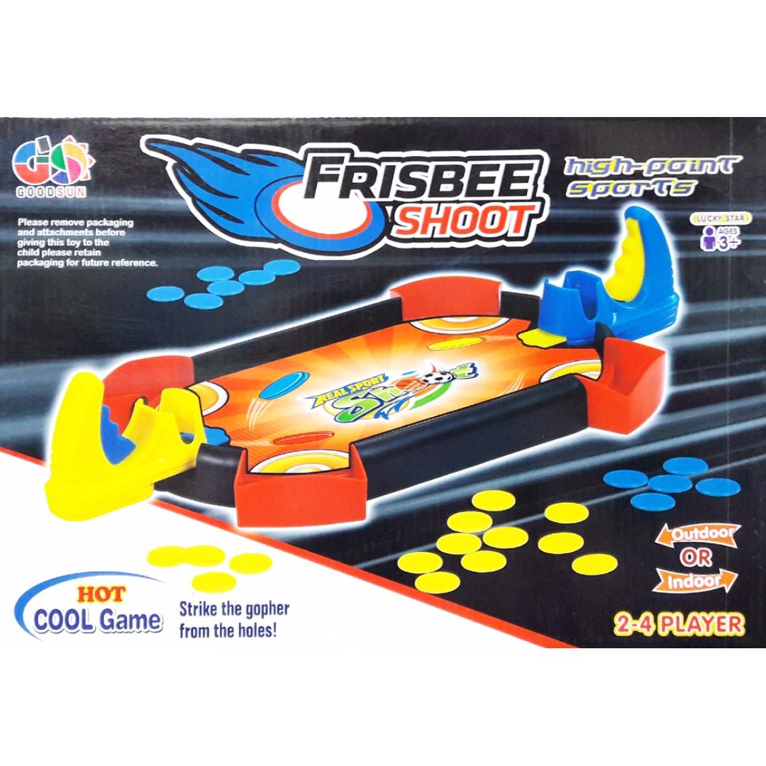 益智彈射球遊戲機 雙人對戰遊戲機