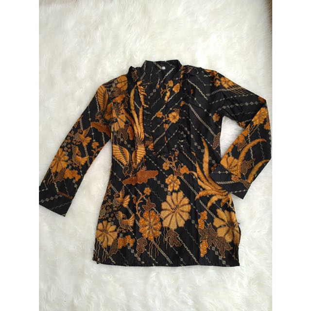 [ No Brand ] Casual Batik