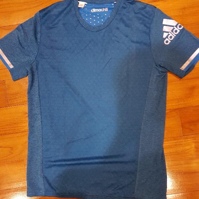 Adidas Climatecool Kaos T-shirt (S)