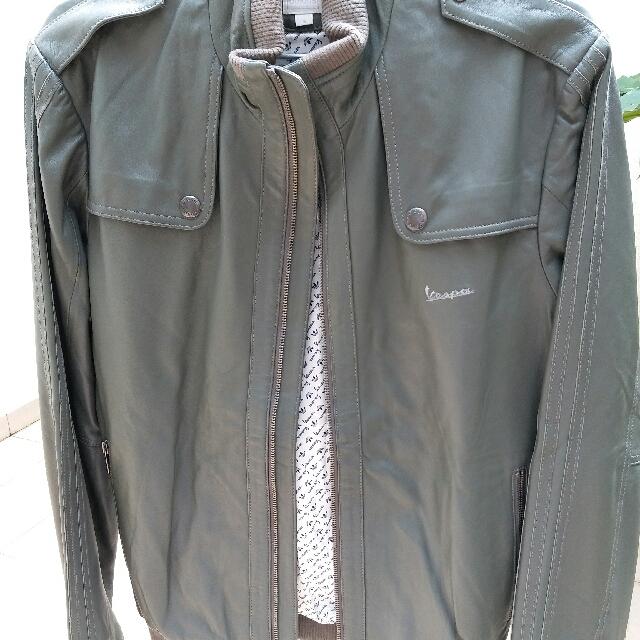c7c33eed7914 Adidas Vespa Jacket