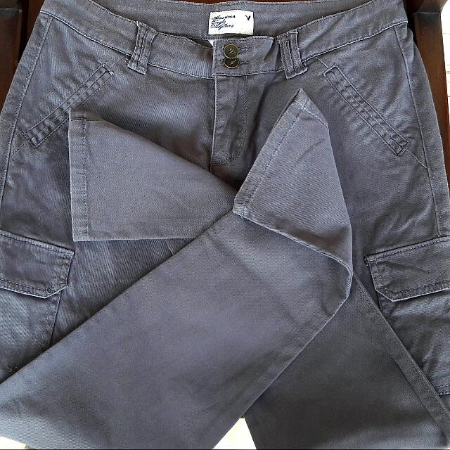 REPRICED!!! American Eagle Pants