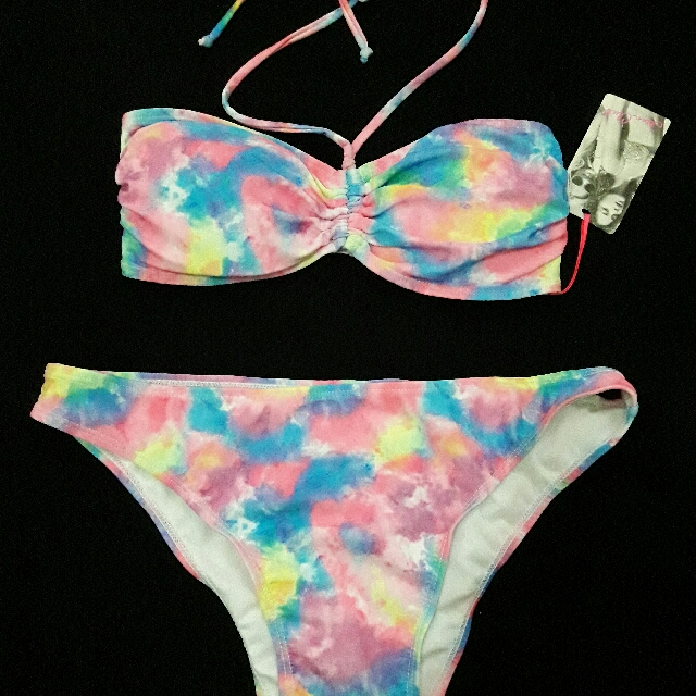 Atmosphere Watercolor 2pc Swimsuit