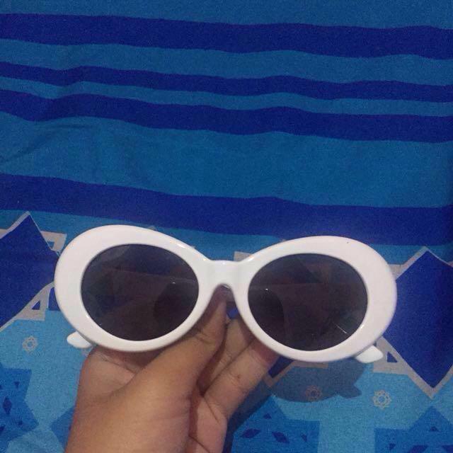 Atom sunglasses