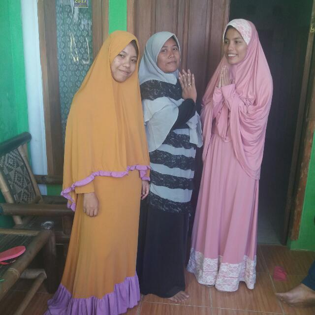 Baju Mushlim