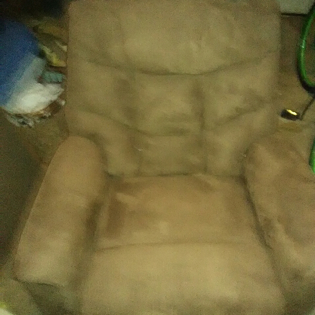 Bean New Recliner Chair