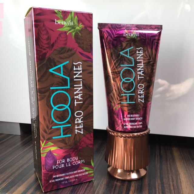 Benefit Hoola Tanning Lotion