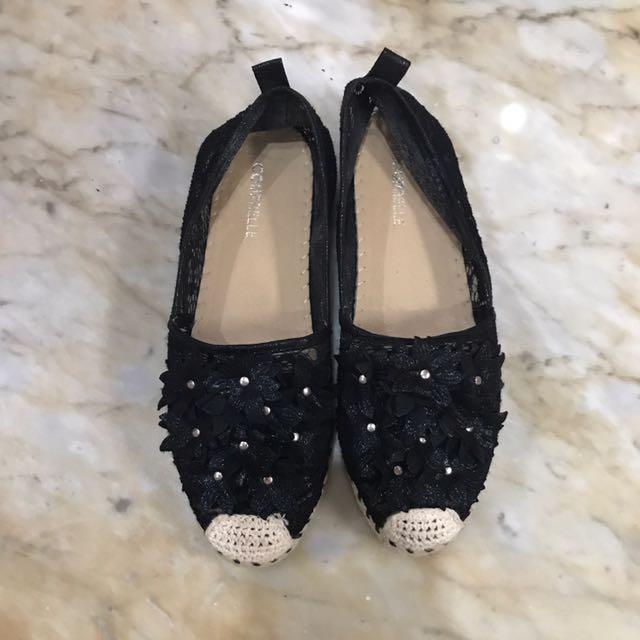 Berrybenka Espadrilles Flat Shoes