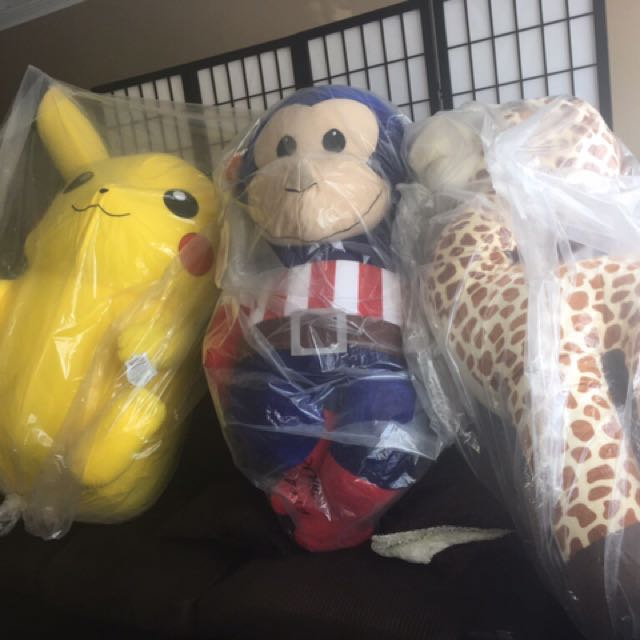 Big Stuff Toys
