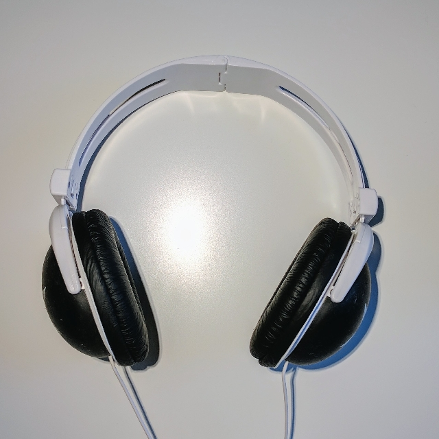Black Star Headphones