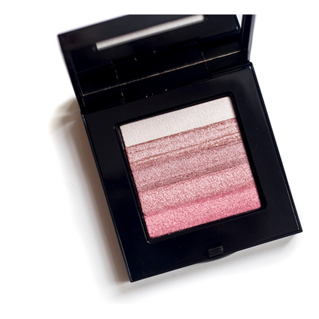 BOBBI BROWN Shimmer Brick Highlighter- ROSE