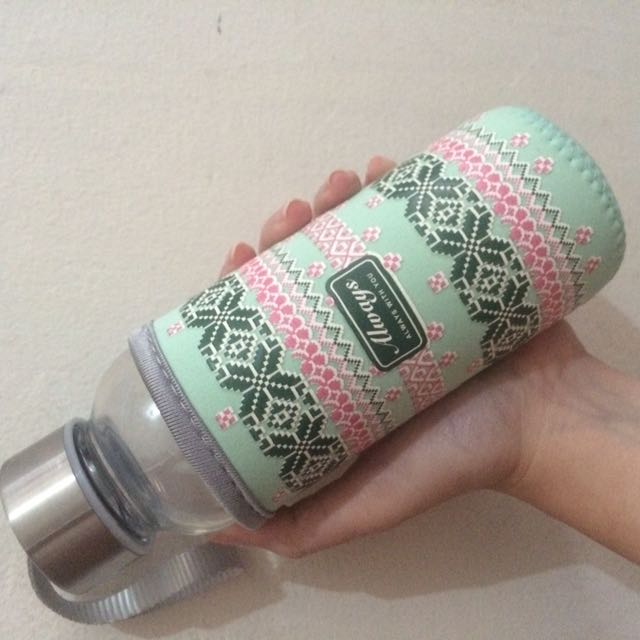 Botol Minum by Fashion Bit