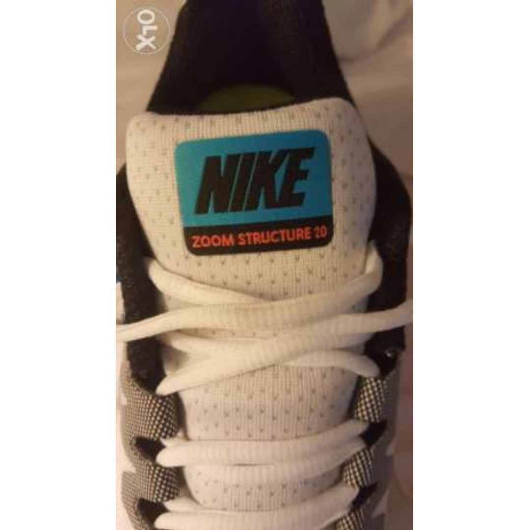 check out 750d6 ba0e3 Brand new Nike Zoom Structure 20, Men s Fashion, Footwear on Carousell