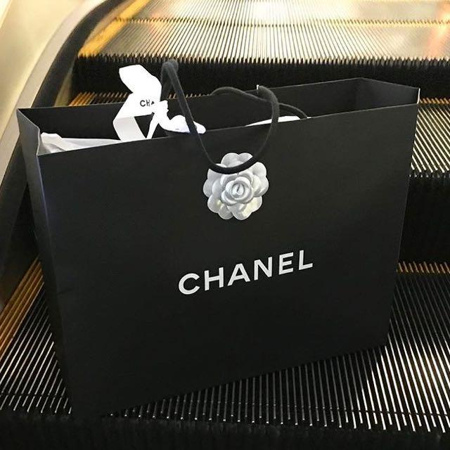 真品Chanel麻花金幣耳機塞💗💗💗🌸