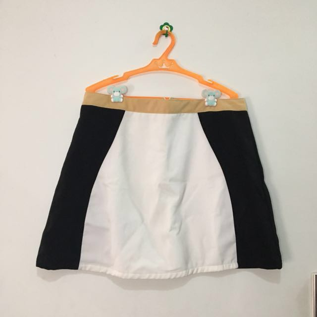 Charlie Office Skirt