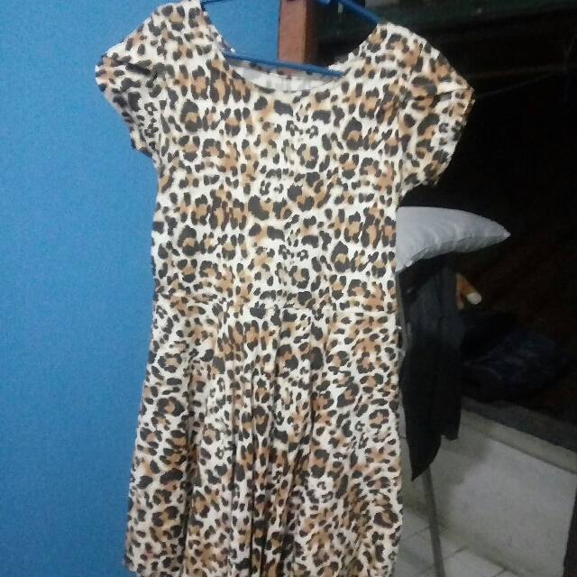 Cleopatra Dress Bangkok