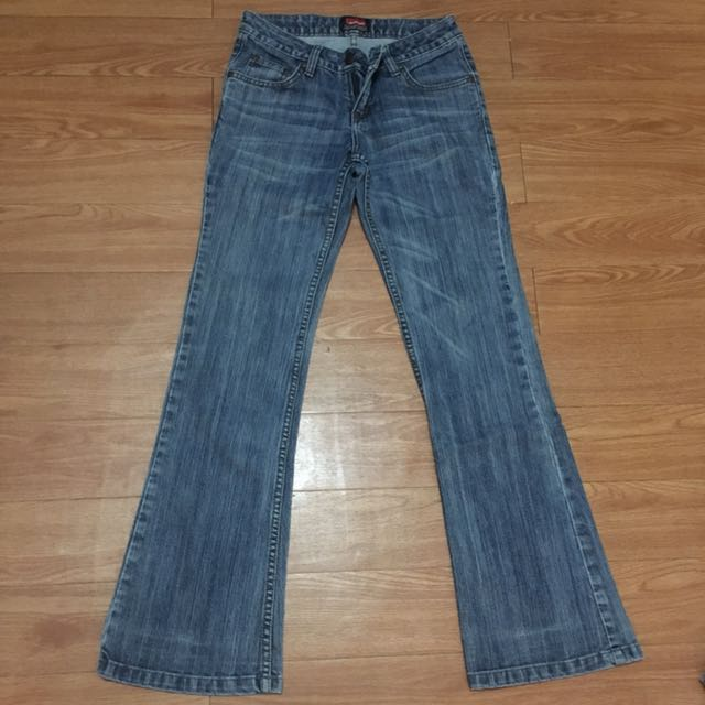 Denim Pants / Jeans
