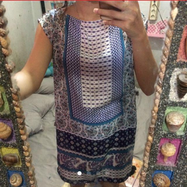 Dress promod