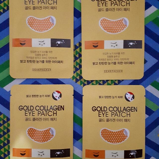 Eye Patch-DearPacker
