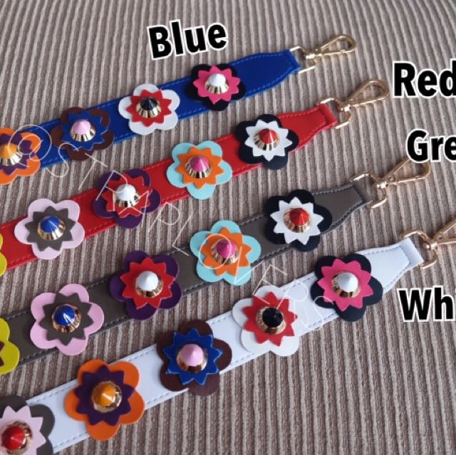 Fashion Flower Mix Colour 90x4cm