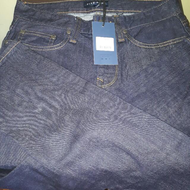 Five Four Pants