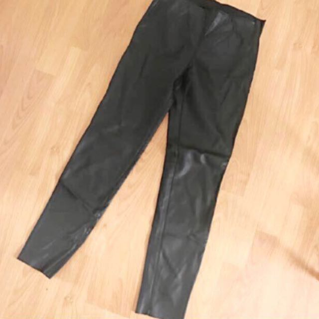 ***FREE*** Matt Leather Pants with any purchase !