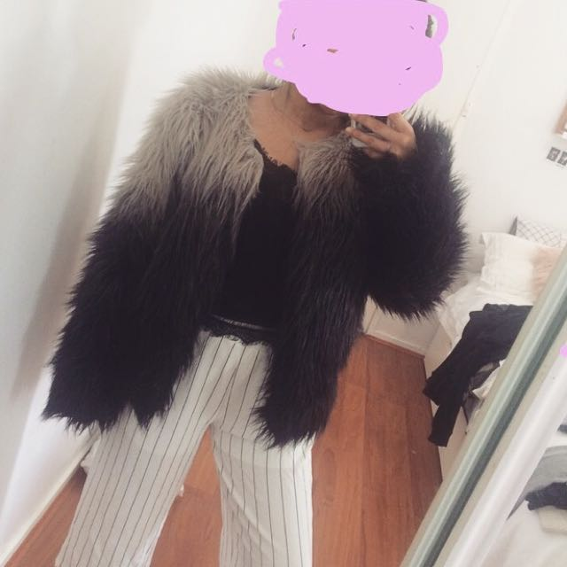 Fur jacket / Coat