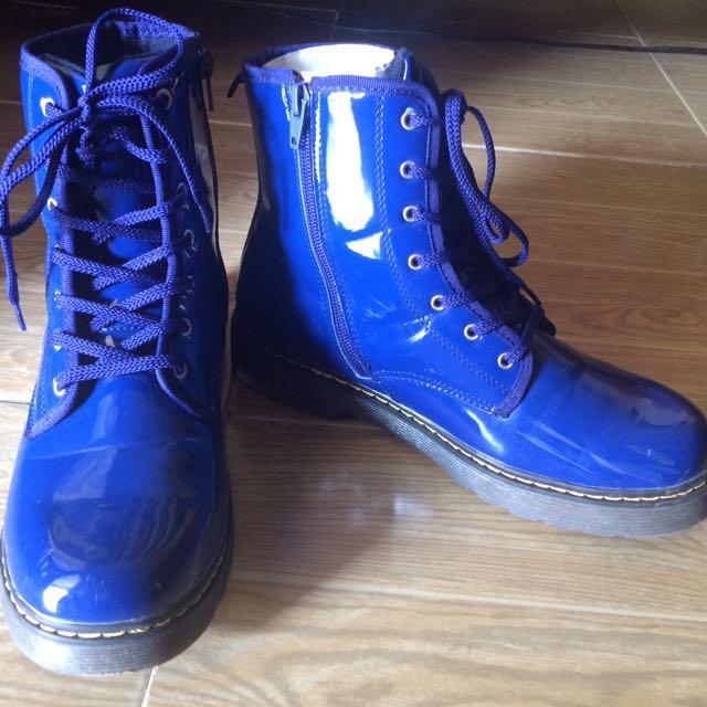 Gibi Lady Boots