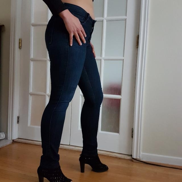 Guess Jeans Annette Skinny Sz. 29