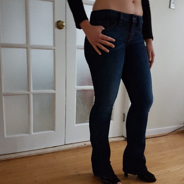 Guess Jeans Brittney Boot Sz.28
