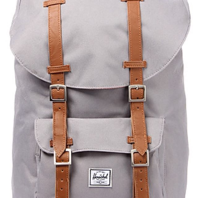 Herschel Supply Co. Backpack in Grey