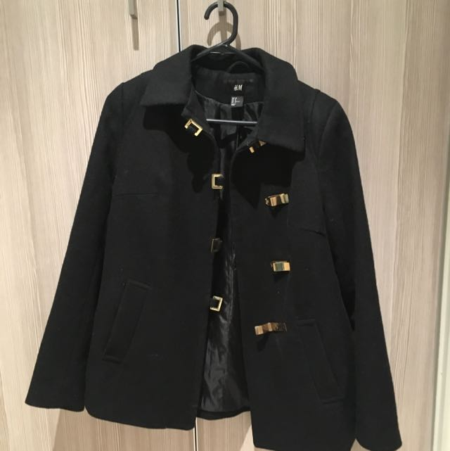 H&m Winter Jacket