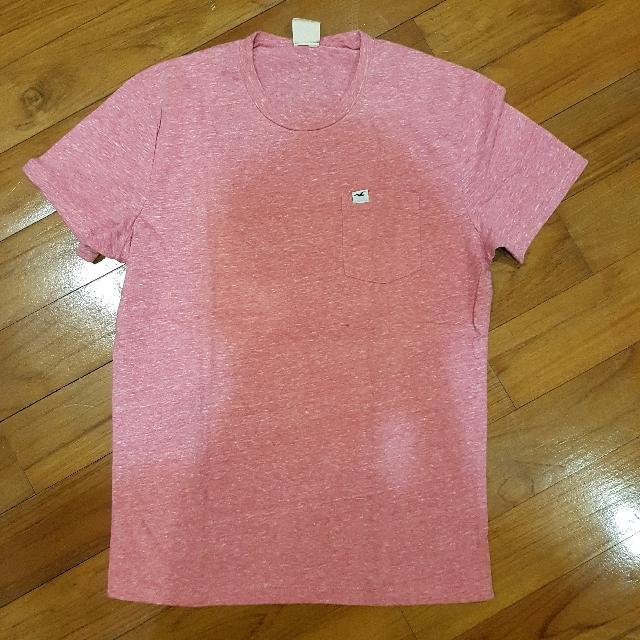 Hollister Original T-shirt Kaos (S)