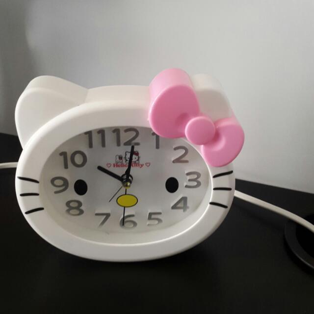 Jam Hello Kitty