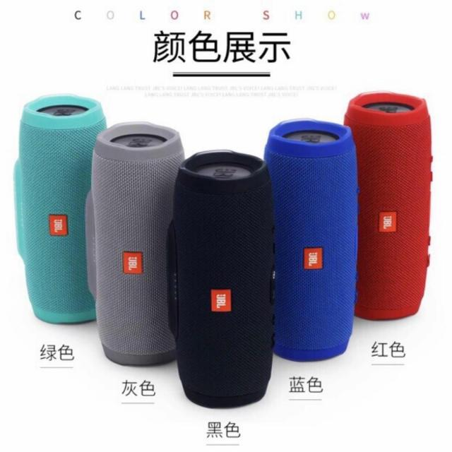 JBL Charge 3+ Waterproof Sale: Now 1100 Only.