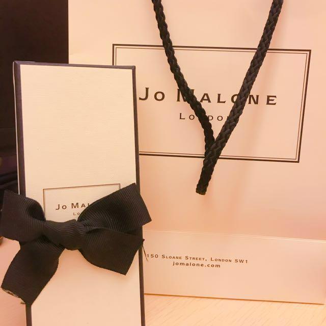 降價🔹全新✨Jo Malone ✨女性香水30ml