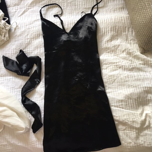 Kendal Slip Dress