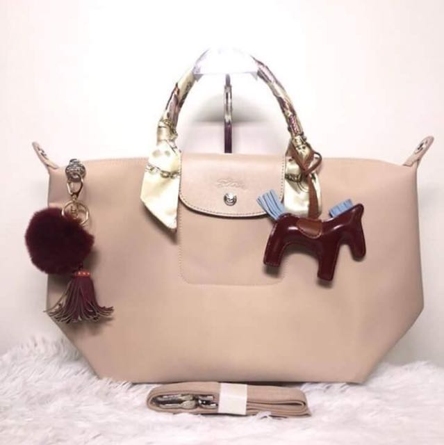 Long Champ Neo AUTHENTIC