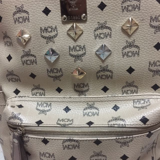 Looking for: mcm wallet