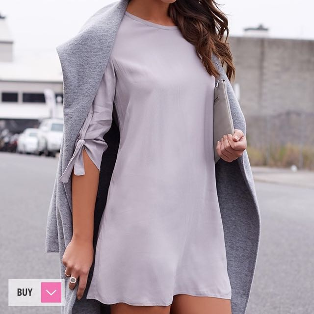 Lover Dress Lavender