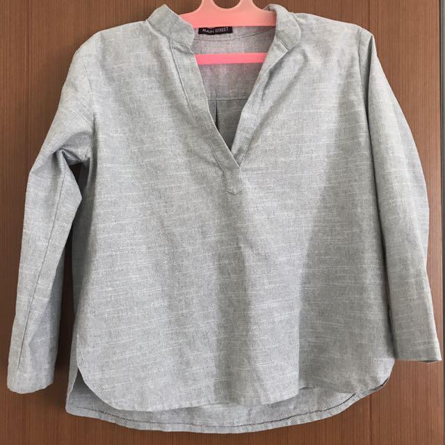 Mainstreet Shirt