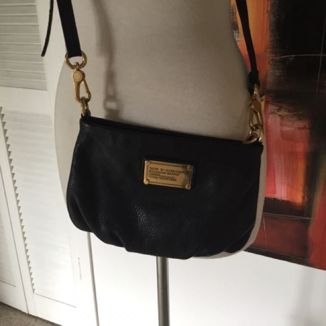 Marc By Marc Jacobs Cross Bag