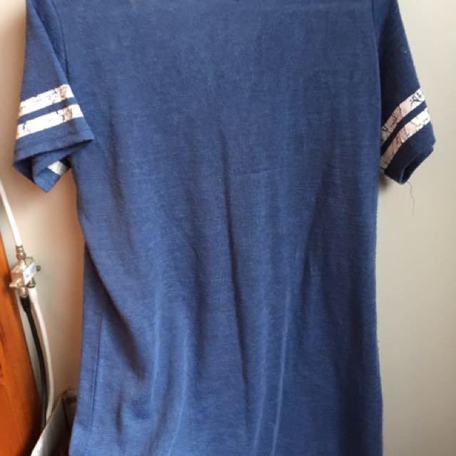 Marriou Shirt