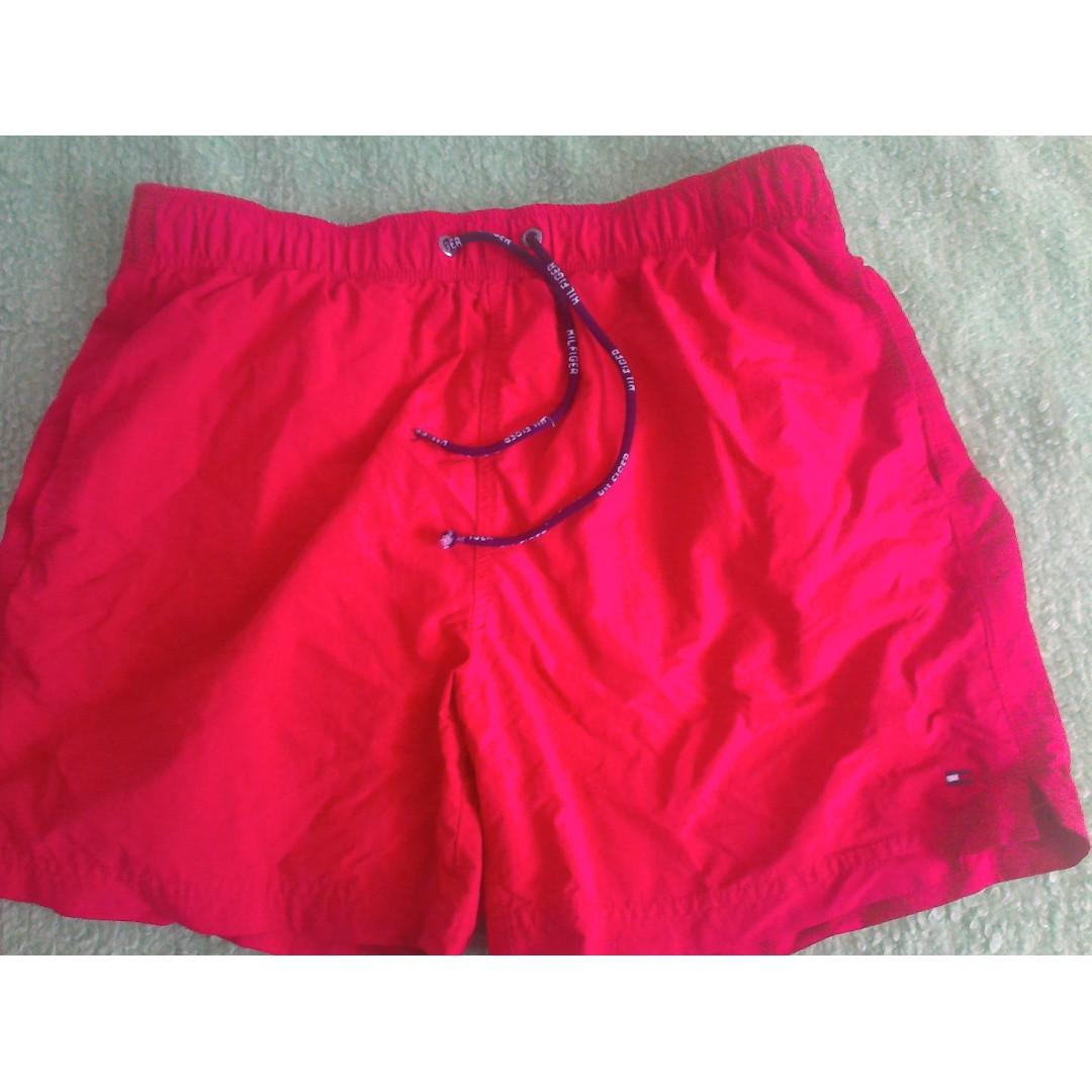Mens Tommy Hilfiger shorts