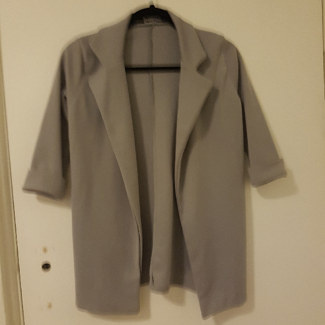 Missguided Blazer