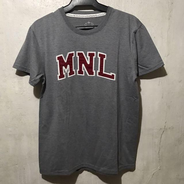 MNL Shirt