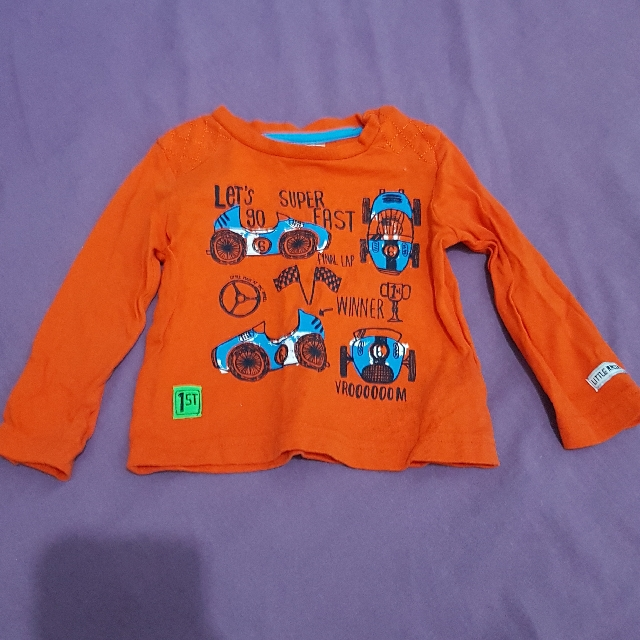 Mothercare Sweater Longsleeve