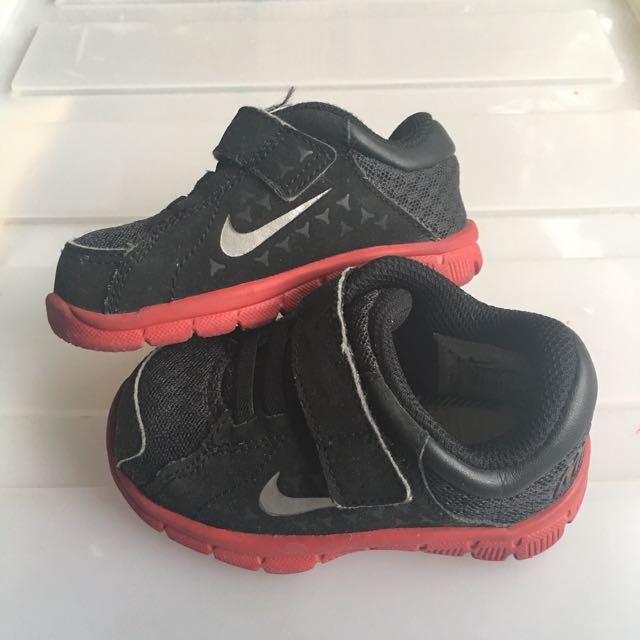 Nike Baby Rubbershoes 5C